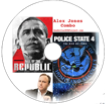 Fall of the Republic & Police State 4, The Rise of Fema
