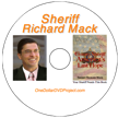 Sheriff Richard Mack, County Sheriff is Our Last Hope