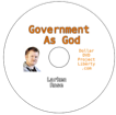 government as god