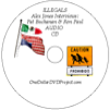 Illegal Immigration audio CD